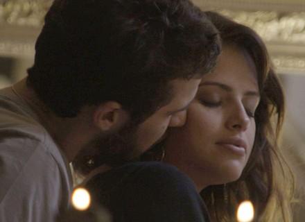 Giovanni e Camila têm primeira vez
