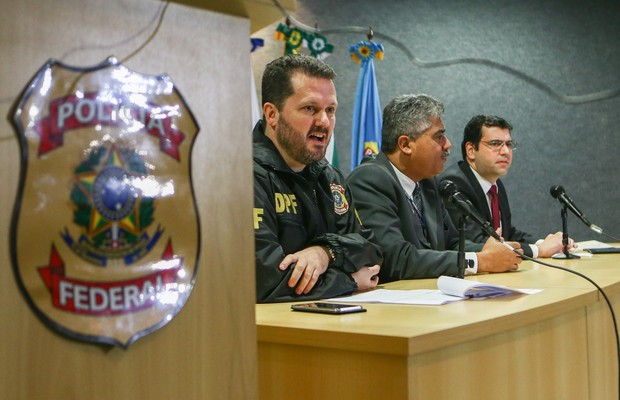"MPF denuncia ""dissidentes"" da Lava Jato por calúnia"