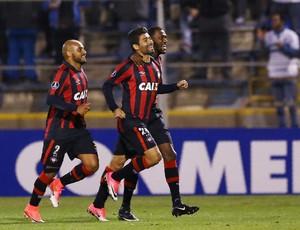 BLOG: O Botafogo e o CAP na Libertadores