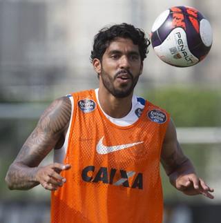 Vilson Corinthians (Foto: Daniel Augusto Jr/Ag. Corinthians)