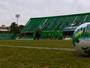 Guarani combate euforia de estreia e se prepara para série como visitante