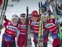Três países têm mais medalhas em Jogos de Inverno do que de Verão
