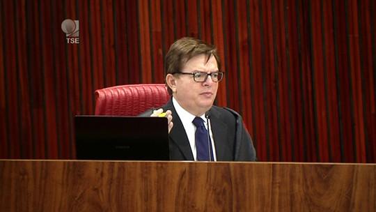 Benjamin aponta dois casos de abuso na campanha de 2014; saiba como foi a sessão