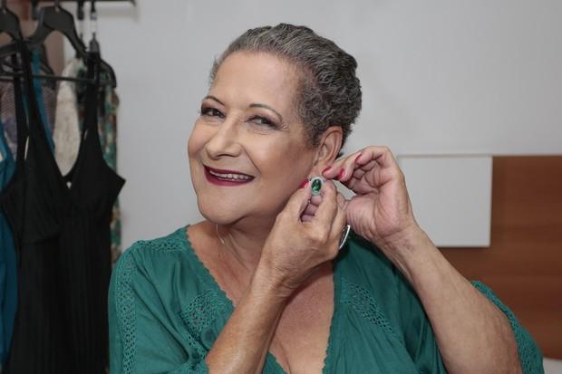 Dona Geralda - Miss Bumbum 2016 (Foto: Rafael Cusato/EGO)