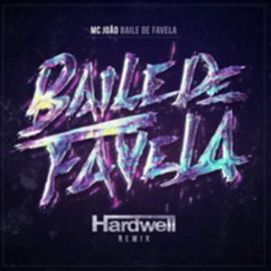 Hardwell Remix lança Baile de Favela (Foto: Divulgação)