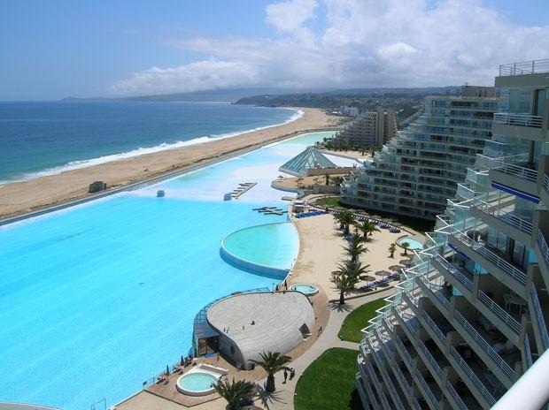 hotel_piscina_chile_11b (Foto: divulgação)