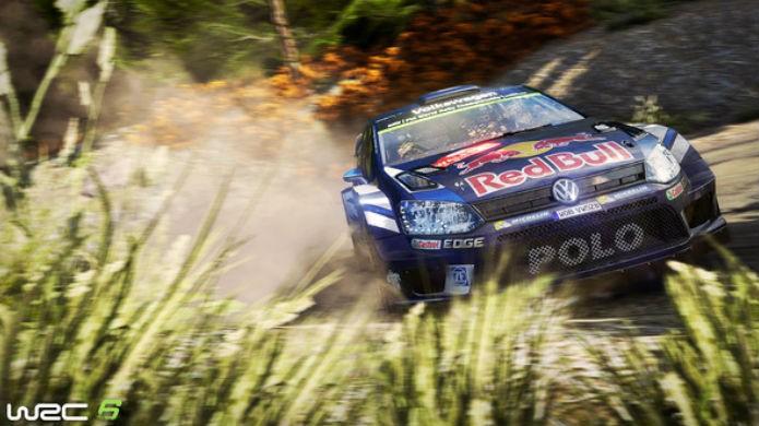 WRC 6 fica no meio termo entre arcade e simulador (Foto: Divulgação/BigBen)