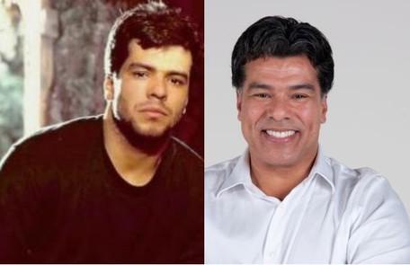 Maurício Mattar fez par romântico com Adriana Esteves e eles viviam uma paixão proibida. O último trabalho do ator na TV foi em 'Dona Xepa' Divulgação
