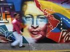 Venezuela abre festejos pelo 59º aniversário de Hugo Chávez
