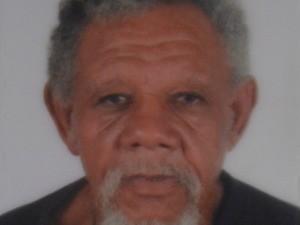 Idoso de Ji-Paraná, RO, está desaparecido há mais de 30 dias