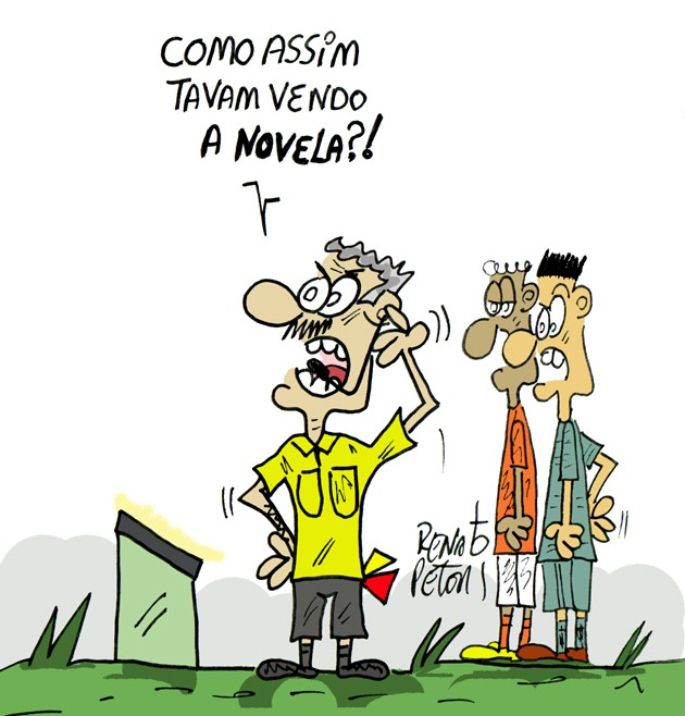 Vídeo-charge Peters