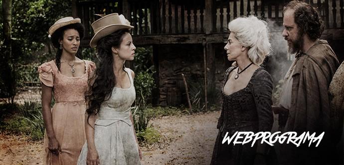 Webprograma de liberdade, liberdade (Foto: TV Globo / Gshow)