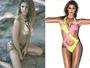 Fernanda Lima fala sobre carreira nas passarelas: 'Não tenho mais idade para ser modelo'