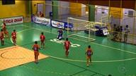 Confira como foram os jogos desta sexta-feira (21) na Copa TV Grande Rio de Futsal