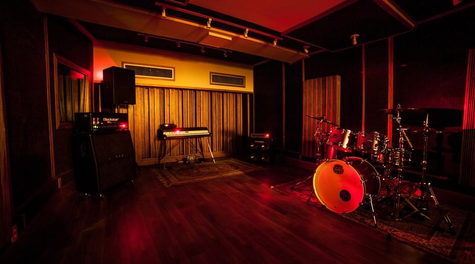Música, estúdio, gravação (Foto: Divulgação)