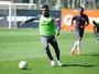 Inter deixa seis titulares fora de lista de relacionados para viagem a Santos