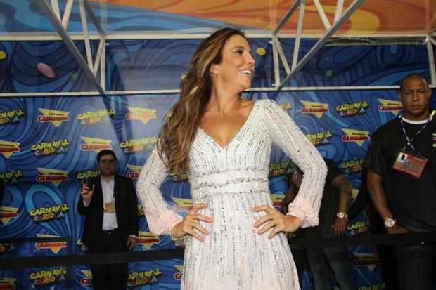Ivete Sangalo (Foto: GRAÇA PAES-PHOTO RIO NEWS)