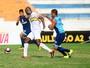 Taubaté vence jogo-treino contra São José dos Campos FC no Joaquinzão