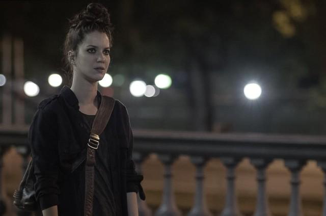Lorena (Nathalia Dill) (Foto: TV Globo)