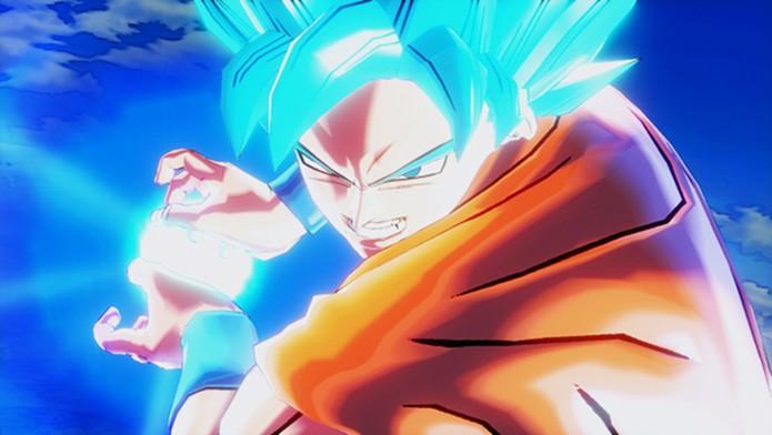 Dragon Ball Xenoverse: confira as novidades do DLC Ressurrection F (Foto: Divulgação) (Foto: Dragon Ball Xenoverse: confira as novidades do DLC Ressurrection F (Foto: Divulgação))