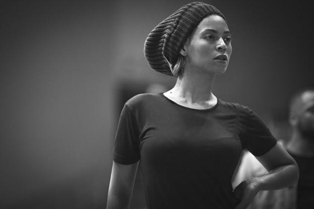 Beyoncé (Foto: Reprodução /  iam.beyonce.com)