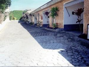 Motel nasceu em 1968, na cidade de Itaquaquecetuba. (Foto: Renato Fernandez Tarrazo/Arquivo Pessoal)