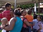 Brinquedos da campanha Natal Presente são entregues em Palmas