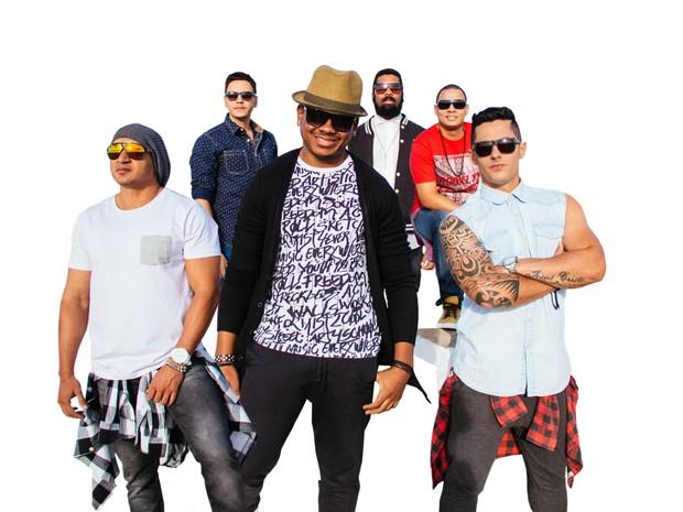 Grupo Vibrasamba que será uma das atrações do Festival Anual Natalino de Samba de 2015 (Foto: Divulgação)
