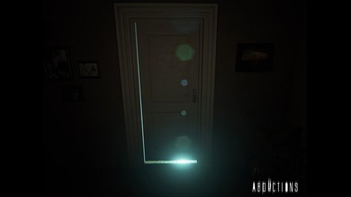 The Hum: Abductions traz um pouco de terror alienígena para o PlayStation VR (Foto: Reprodução/Steam)