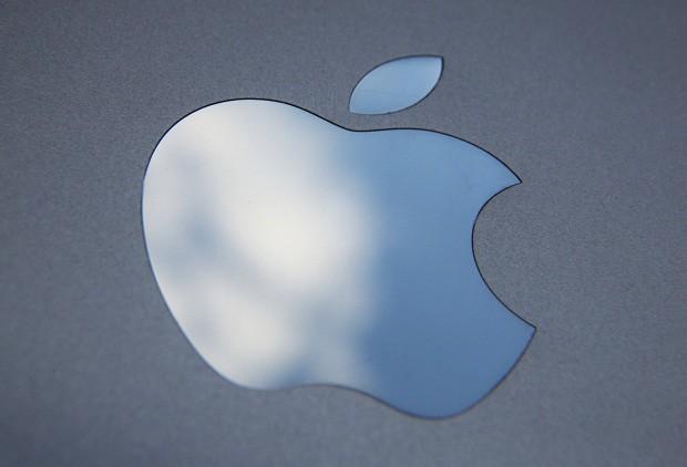 Apple vale mais do que todas as empresas na bolsa brasileira somadas