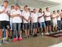 """Diretoria avalia II Manhã Tricolor de forma positiva e apresenta """"novo time"""""""