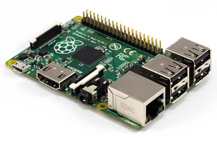 Raspberry pi 2 model b os download