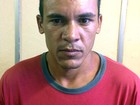 'Fui traído', diz preso ao confessar ter matado cozinheira a facadas no RN