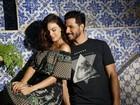 Isis Valverde ainda não planeja casar com Uriel Del Toro: 'Vamos devagar'