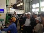 Ministro diz que crise com Indonésia será 'superada' no médio prazo