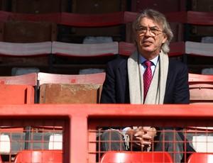 Massimo Moratti internazionale (Foto: Getty Images)