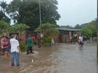 Sobe para 33 o nº de cidades de MS em emergência devido às chuvas
