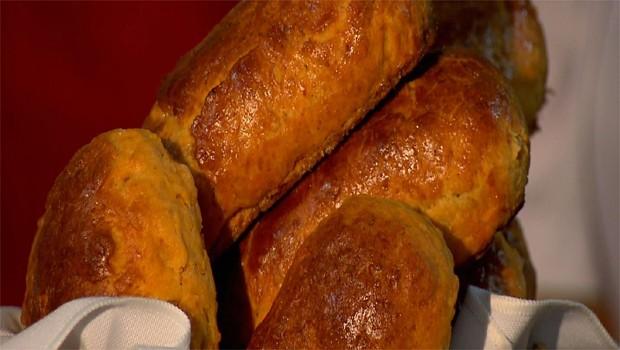 Anote os ingredientes e confira o passo a passo da receita do Kassab  (Foto: Reprodução EPTV)