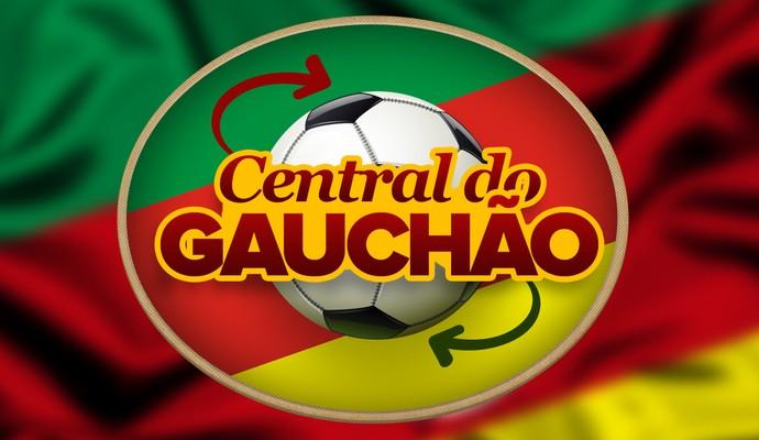 Centrao do Gauchão - selo (Foto: Reprodução)