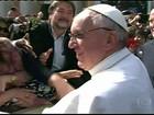'Papa escolheu eventos a mais do que já tinha', diz arcebispo do Rio