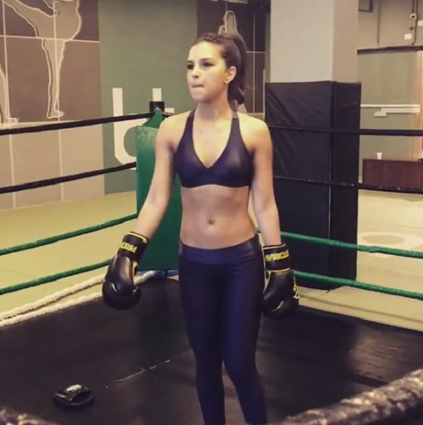 Mariana Rios (Foto: Reprodução/ Instagram)