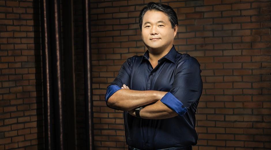 Robinson Shiba, fundador do Gendai e do China in Box (Foto: Divulgação)