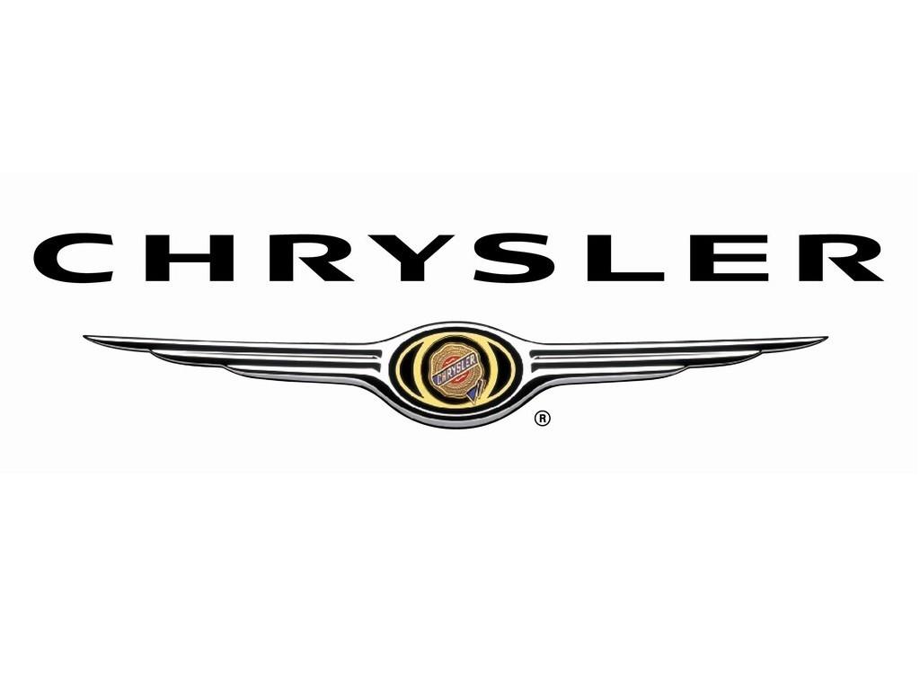 logo chrysler - atual (Foto: Arquivo)