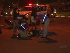 Quatro pessoas morrem em  três acidentes no oeste do Paraná