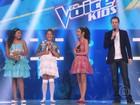 Evento apoiado pela Inter TV recebe a cantora Júlia Ferreira neste sábado