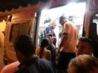 Homem sofre infarto e morre durante partida de futebol em Itagimirim na BA