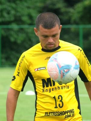 marcelo cordeiro sport treino (Foto: Aldo Carneiro / Pernambuco Press)
