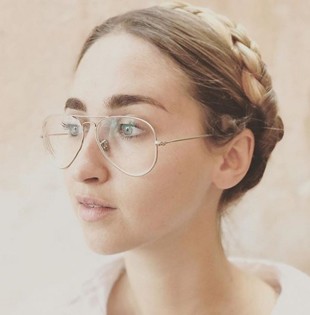Luisa Dörr (Foto: Reprodução / Instagram)