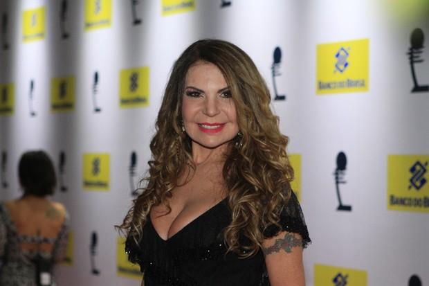Elba Ramalho (Foto: Anderson Barros / Ego)