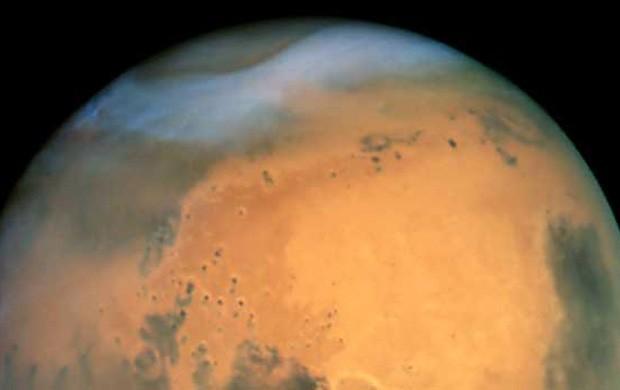 Nasa lançará novo veículo a Marte em 2020 (Foto: Nasa)
